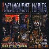 Delinquent Habits Merry Go Round[cd Original Lacrado Fabrica